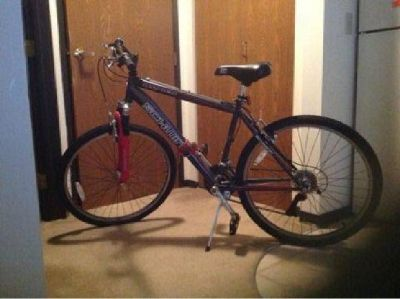 $125 Schwinn Ranger Mountain Bike