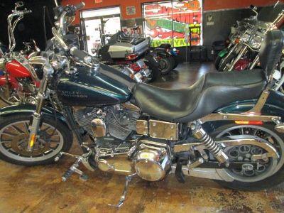 2002 Harley-Davidson FXDLSE Cruiser Motorcycles Arlington, TX