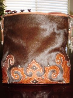 Purse, American West
