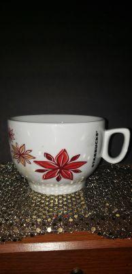 Starbucks collectors mug