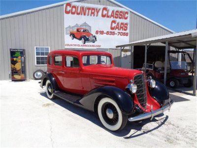 1933 Oldsmobile Antique