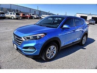 2017 Hyundai Tucson SE FWD ()