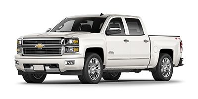 2019 Chevrolet Silverado 2500HD Crew Cab Standard Box 4-Wheel (Summit White)