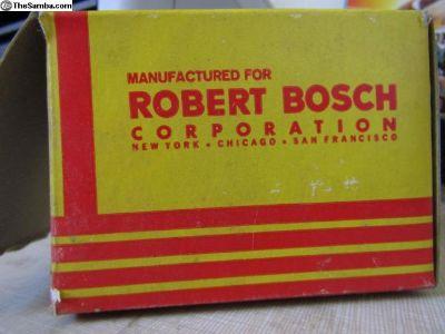 Bosch distributor rotor 1234 999 011