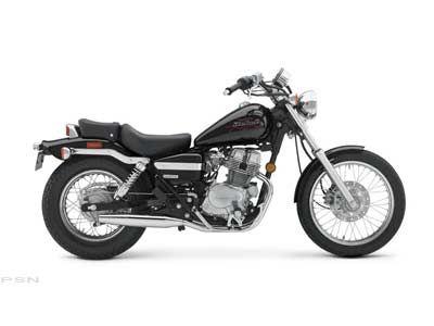 2006 Honda Rebel Cruiser Motorcycles Bessemer, AL
