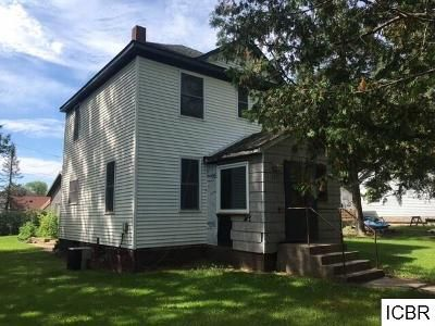 4 Bed 2 Bath Foreclosure Property in Taconite, MN 55786 - Beasley Ave