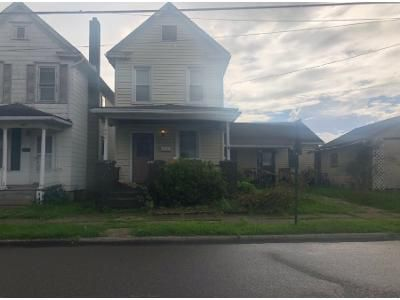 4 Bed 2 Bath Foreclosure Property in Berwick, PA 18603 - Lasalle St