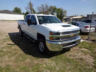 2019 Chevrolet Silverado 2500 WORK TRUCK (Summit White)