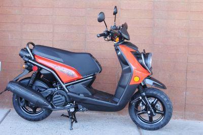 2014 Yamaha Motor Corp., USA Zuma 125 250 - 500cc Scooters Kingman, AZ