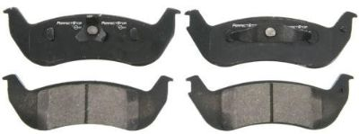 Purchase Perfect Stop PS1040C Disc Brake Pad, Rear motorcycle in Southlake, Texas, US, for US $57.25
