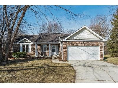 3 Bed 2 Bath Foreclosure Property in Indianapolis, IN 46254 - Annapolis Dr