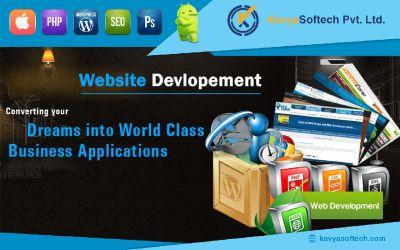 Web Development Companies | Software Companies in India