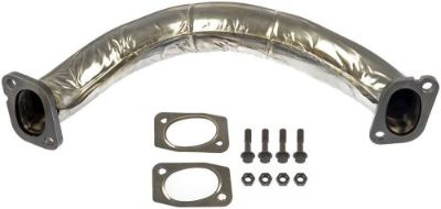 Sell Exhaust Crossover Pipe Dorman 679-001 motorcycle in Portland, Tennessee, United States, for US $120.10
