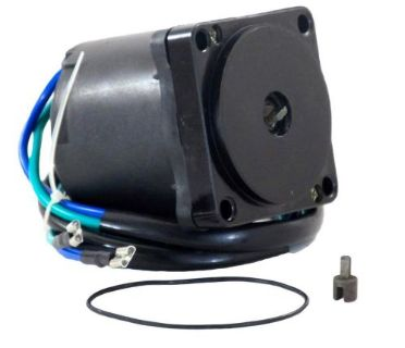 Purchase NEW REVERSIBLE TILT/TRIM MOTOR OMC EVINRUDE JOHNSON 6241 438531 5005374 5005376 motorcycle in Deerfield Beach, Florida, United States, for US $82.70