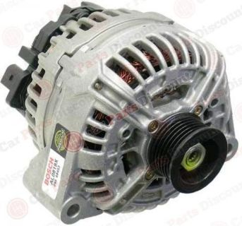 Sell Remanufactured Bosch Alternator - 150 Amp (Rebuilt), 013 154 83 02 88 motorcycle in Los Angeles, California, United States, for US $368.78