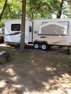 2012 Forest River Rockwood Roo 233S