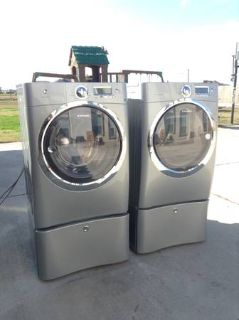 Electrolux Washer  Dryer