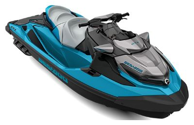 2019 Sea-Doo GTX 230 iBR PWC 3 Seater Middletown, NJ