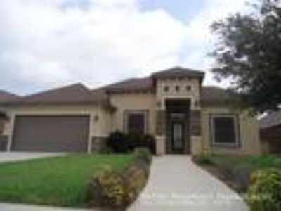 Four BR Two BA In McAllen 78504