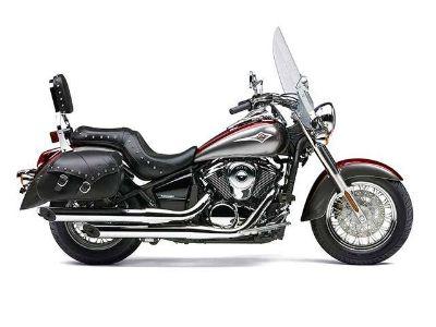 2014 Kawasaki Vulcan 900 Classic LT Touring Motorcycles Oakdale, NY