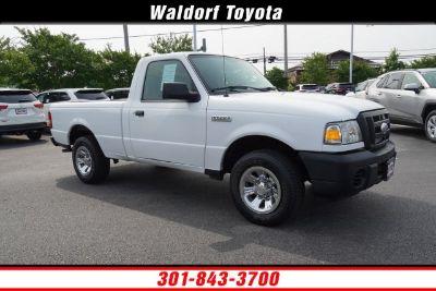 2009 Ford Ranger XL ()
