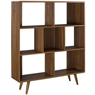 New Bookshelf Unit Includes FedEx Ship