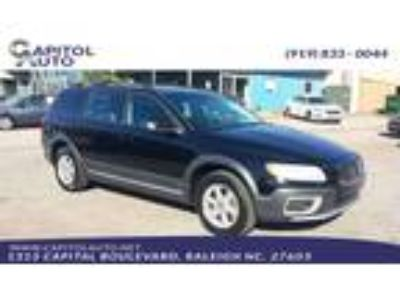 2009 Volvo XC70 3.2L for sale