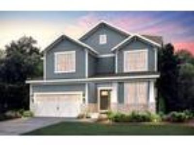 The Waverly by Pulte Homes: Plan to be Built