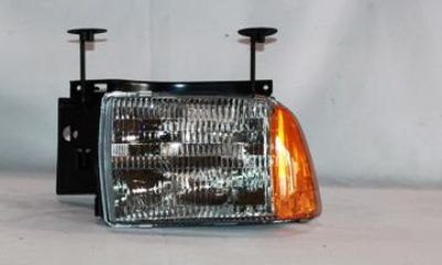 Find 95-97 CHEVROLET BLAZER HEAD LIGHT NEW TYC LEFT motorcycle in Grand Prairie, Texas, US, for US $44.81