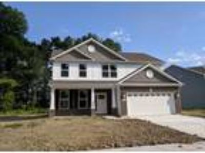 New Construction at 8538 Hollyhock Grove, by Westport Homes of Columbus