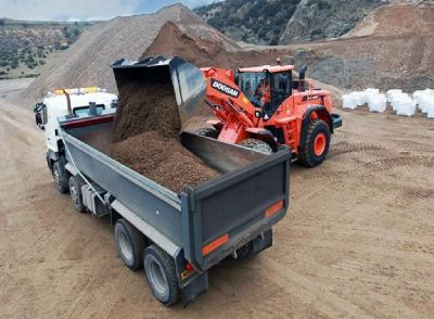 Commercial truck & equipment financing