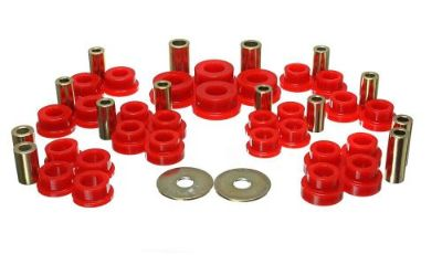 Buy Energy Suspension 19.3103R Control Arm Bushing Set Fits 08-14 Impreza motorcycle in Burleson, TX, United States, for US $124.23