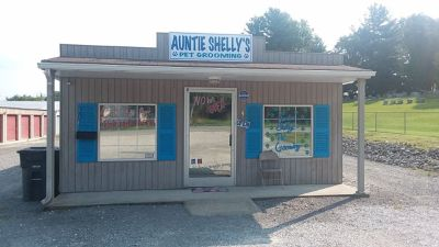 New Dog grooming shop. New owners! Lafayette, tn