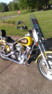 1999 Harley-Davidson LOW RIDER