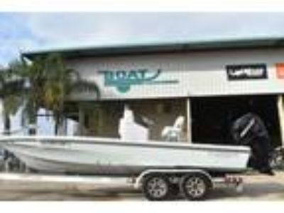 2016 Islamorada Boatworks 22
