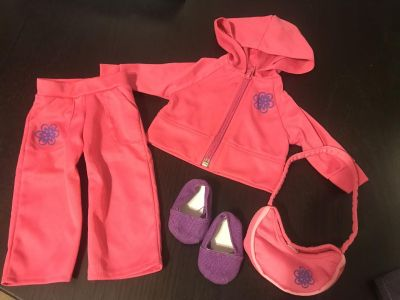 Super Cute Doll Outfit for 18 inch Dollls $6.00