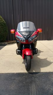 2015 Honda GOLD WING AUDIO COMFORT NAVI XM ABS