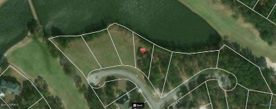 2982 Golf Lake SW Drive Supply, Build your dream home on the
