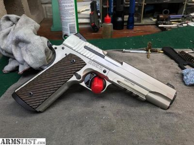 For Sale/Trade: Sig 1911