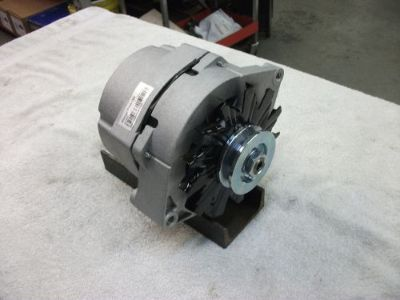 Sell GM 15SI 85amp alternator 7134 motorcycle in Rushland, Pennsylvania, United States, for US $79.00