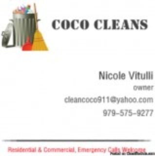 CoCos Cleans