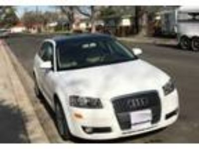 2007 Audi A3 Sedan in Mariposa, CA