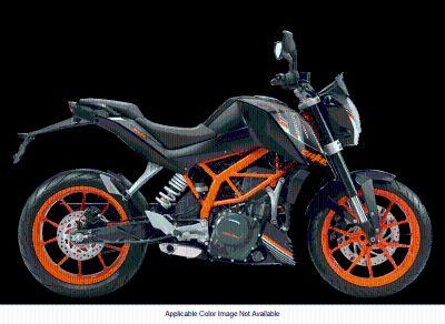 2016 KTM 390 Duke Sport Motorcycles Goshen, NY