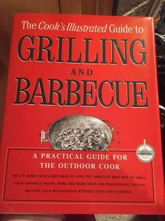 Grilling and barbecue guide