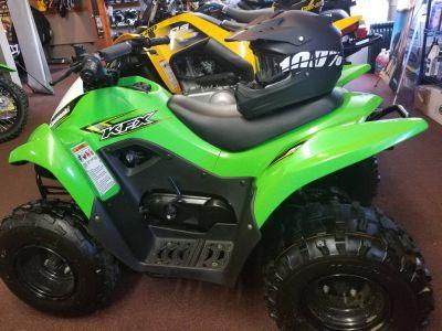 2017 Kawasaki KFX90 Kids ATVs Ledgewood, NJ