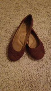 Naturalizer Shoes size 6.5