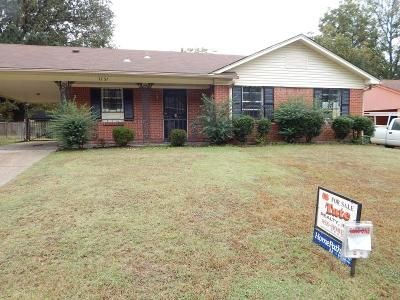 3 Bed 1 Bath Foreclosure Property in Memphis, TN 38109 - Hillridge St