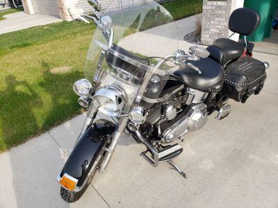 2003 Harley-Davidson HERITAGE SOFTAIL CLASSIC