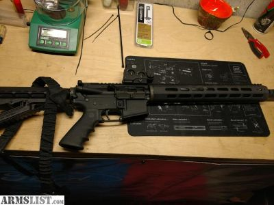 For Sale: Rock River lar-458 beast carbine