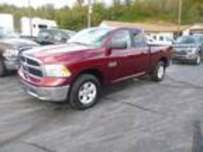 Used 2018 DODGE 1500 For Sale